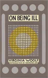 On being ill by Woolf